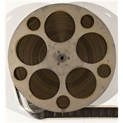 Gans-Nelson Fight Film Reproduction