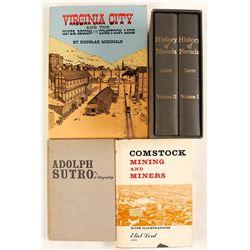 Nevada Books (5)