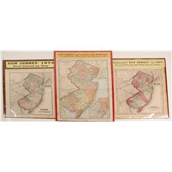 Maps of New Jersey (3)