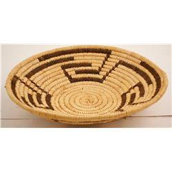 Tohono O'odham (Papago) Basket