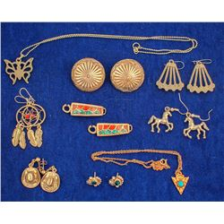 Grab Bag of Earrings