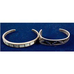 Two Native Bracelets