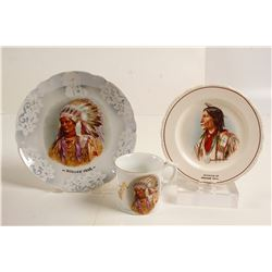 Mohawk Trail Souvenirs