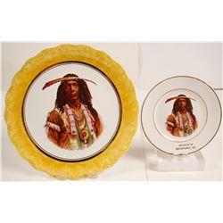 Arrow Maker Plates