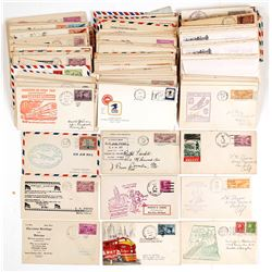 Assorted Philatelic Covers