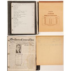 White Motor Co. Auto Dealer Records
