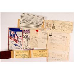 Montana Labor Union Documents Collection