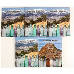 Holabird Nevada Bottle Books (5)