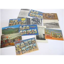 New Mexico Postcard Lot