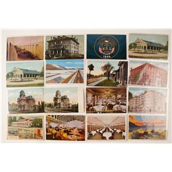 Salt Lake City Postcard Collection