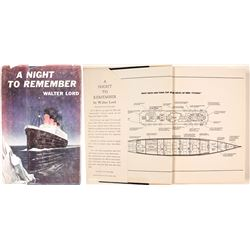 A Night to Remember by Lord (Titanic)