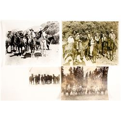 Groups on Horseback Photos