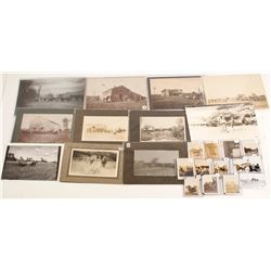 Old Farm Photograph Collection