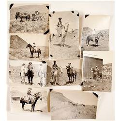 Western Scene Photographs