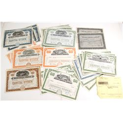 Arizona Mining Stock Certs (53)