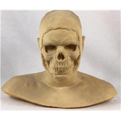 Phantoms (1998) - Skull Face Cast - Original Concept by Robert Kurtzman