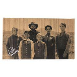 Buried Alive (2007) - Screen Used Vintage Photo Of Robert Kurtzman Photo #2