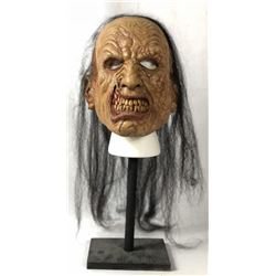 Buried Alive (2007) - Tobin Bell Creep Mask