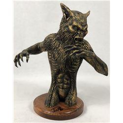 """""""Werewolf"""" Concept Model"""