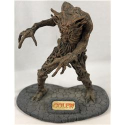 """Asskickers of the Damned"" - Golem Tree Demon Concept Pitch Model"