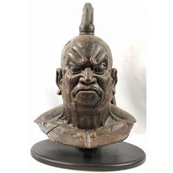 Wishmaster (1997) - Djinn Warrior Fiberglass Head #3