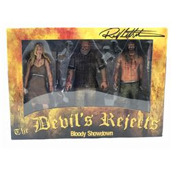 The Devil's Rejects (2005) - Robert Kurtzman Signed Action Figure Set