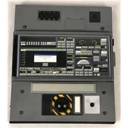The Demolitionist (1995) - Control Panel Pad
