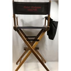 Wishmaster (1997) - Robert Kurtzman's Original Director's Chair