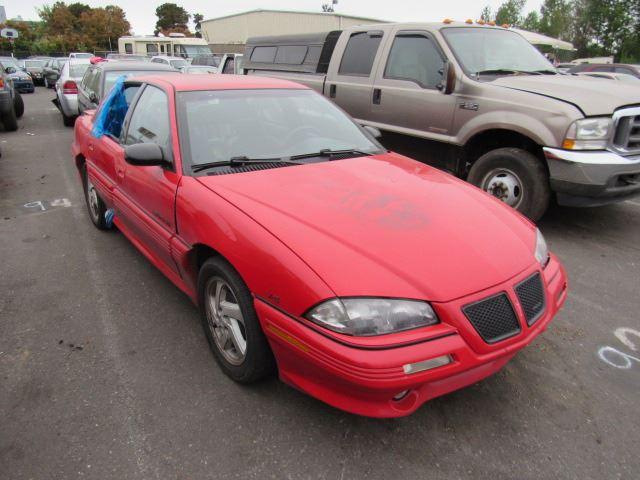 Image 2 1995 Pontiac Grand Am