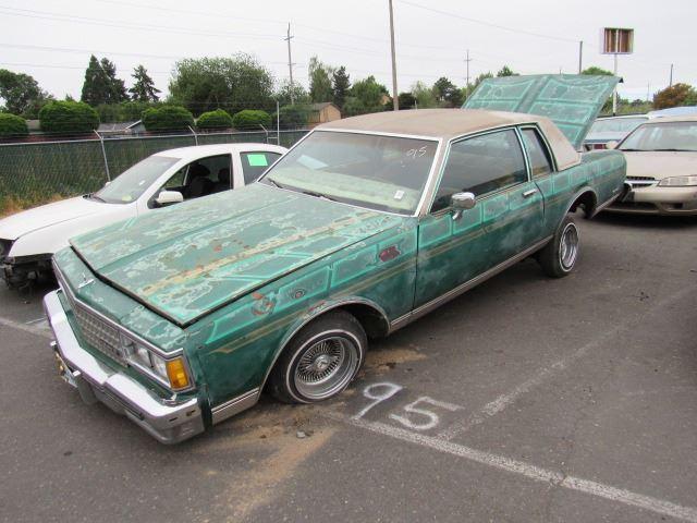 meistverkauft ungeschlagen x riesige Auswahl an 1980 Chevrolet Caprice