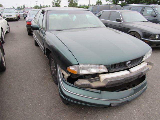 1995 pontiac bonneville problems
