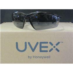 4 New Uvex Honeywell Sunglasses / safety glasses