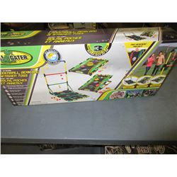 Ladderball Bean Bag & Washer Toss outdoor game / Excellent for Camping