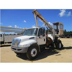 INTERNATIONAL 4300 LOADER TRUCK, VIN/SN:1HTMMAAN88H574786 - S/A, IHC DIESEL ENGINE, A/T, RAMER GRAPP