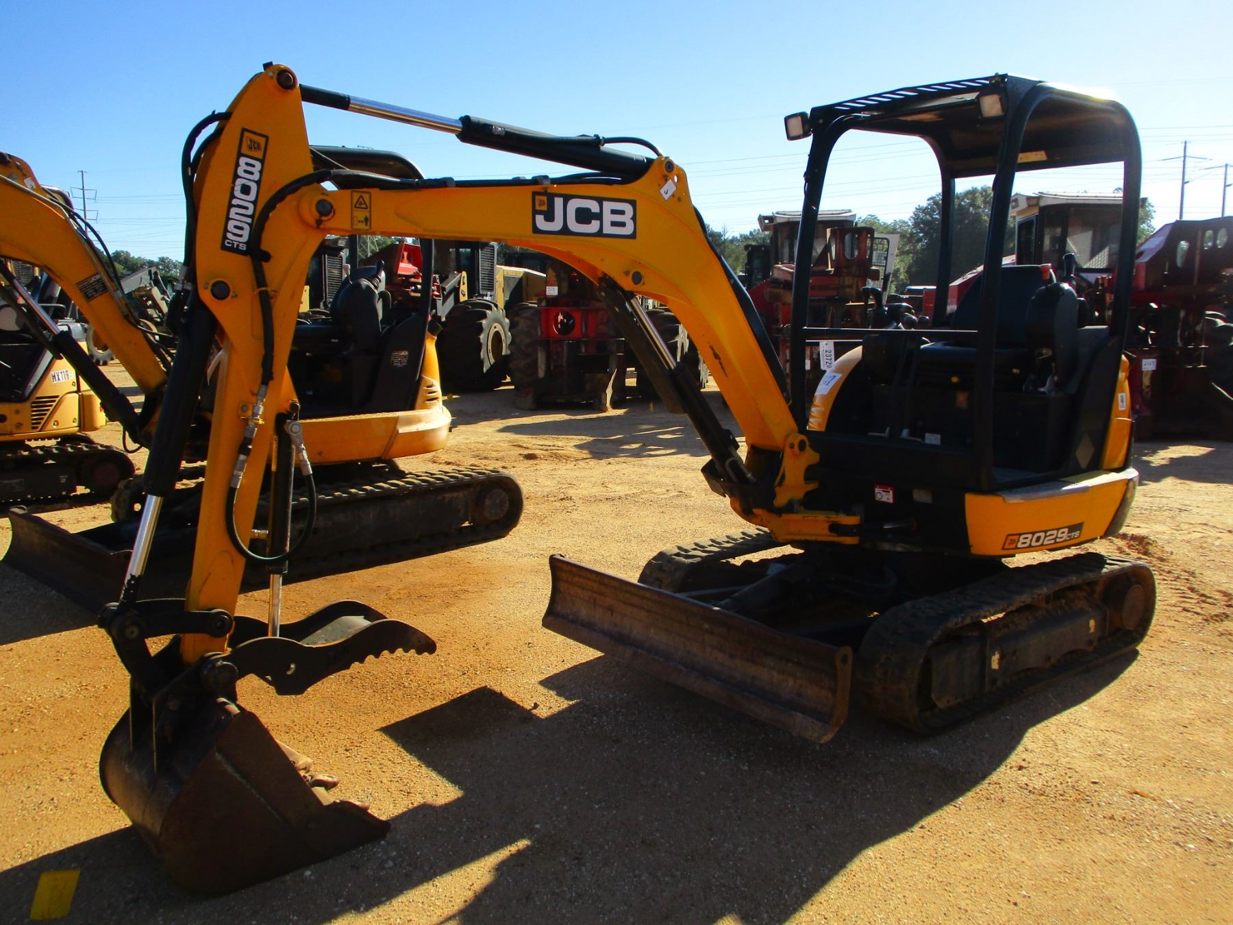 Jcb Serial Number Search