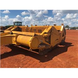 2013 JOHN DEERE 2112E EJECTOR, VIN/SN:120913 - 26.5R25 TIRES (SELLING OFFSITE : LOCATED AT 4410 EVAN