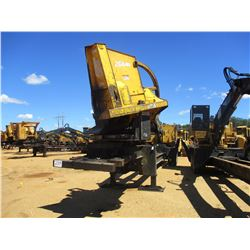 2008 TIGERCAT 234 LOG LOADER, VIN/SN:2340346 - CAB, A/C, CSI 264 ULTRA DELIMBER, MTD ON PUTTS TRAILE