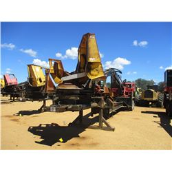 2009 PRENTICE 2384B LOG LOADER, VIN/SN:PR63682 - CUMMINS ENG, CAB, A/C, CSI DELIMBER, MTD ON PITTS T
