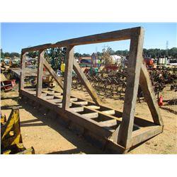 28' DELIMBING GATE (A3)