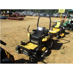 "CUB CADET ZERO TURN MOWER, - COMMERCIAL, 48"", (C5)"