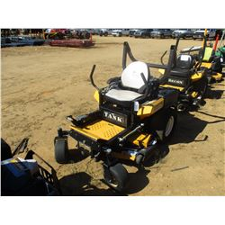 "CUB CADET ZERO TURN LAWNMOWER, VIN/SN:2B179Z80007 - COMMERCIAL, 48"", (C5)"