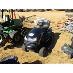 "CRAFTSMAN YS4500 RIDING MOWER, VIN/SN:100906B011380 - 42"", (C5)"