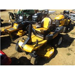 "CUB CADET Z FORCE S ZERO TURN MOWER, VIN/SN:1G232Z20001 - 48"", (C5)"