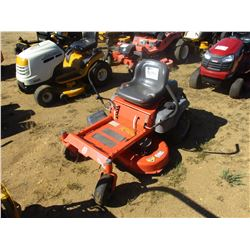 "HUSQVARNA RZ216 ZERO TURN LAWNMOWER, - 42"" (C5)"