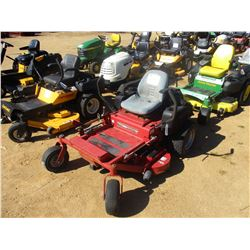 BIG DOG ZERO TURN MOWER VIN/SN:09111753 (C5)
