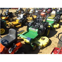 "JOHN DEERE - 62"" ZERO TURN MOWER (C5)"