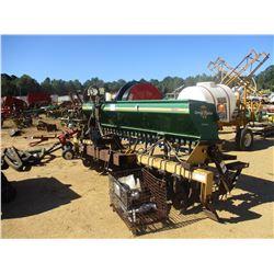 GREAT PLAINS 1200 GRAIN DRILL W/PLANTOVATOR (C3)