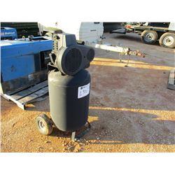 30 GALLON AIR COMPRESSOR (B-3)