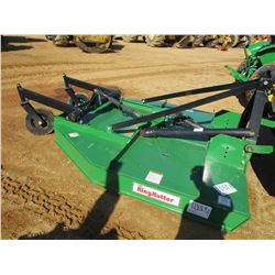 KING KUTTER 7' ROTARY CUTTER