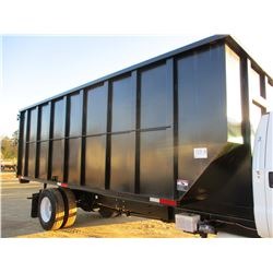22' ROLL OFF CONTAINER